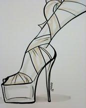 feet Drawing sexy