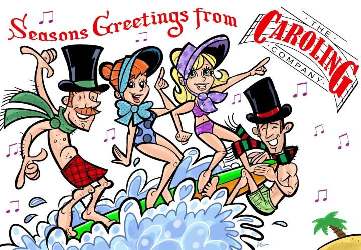 The Caroling Company